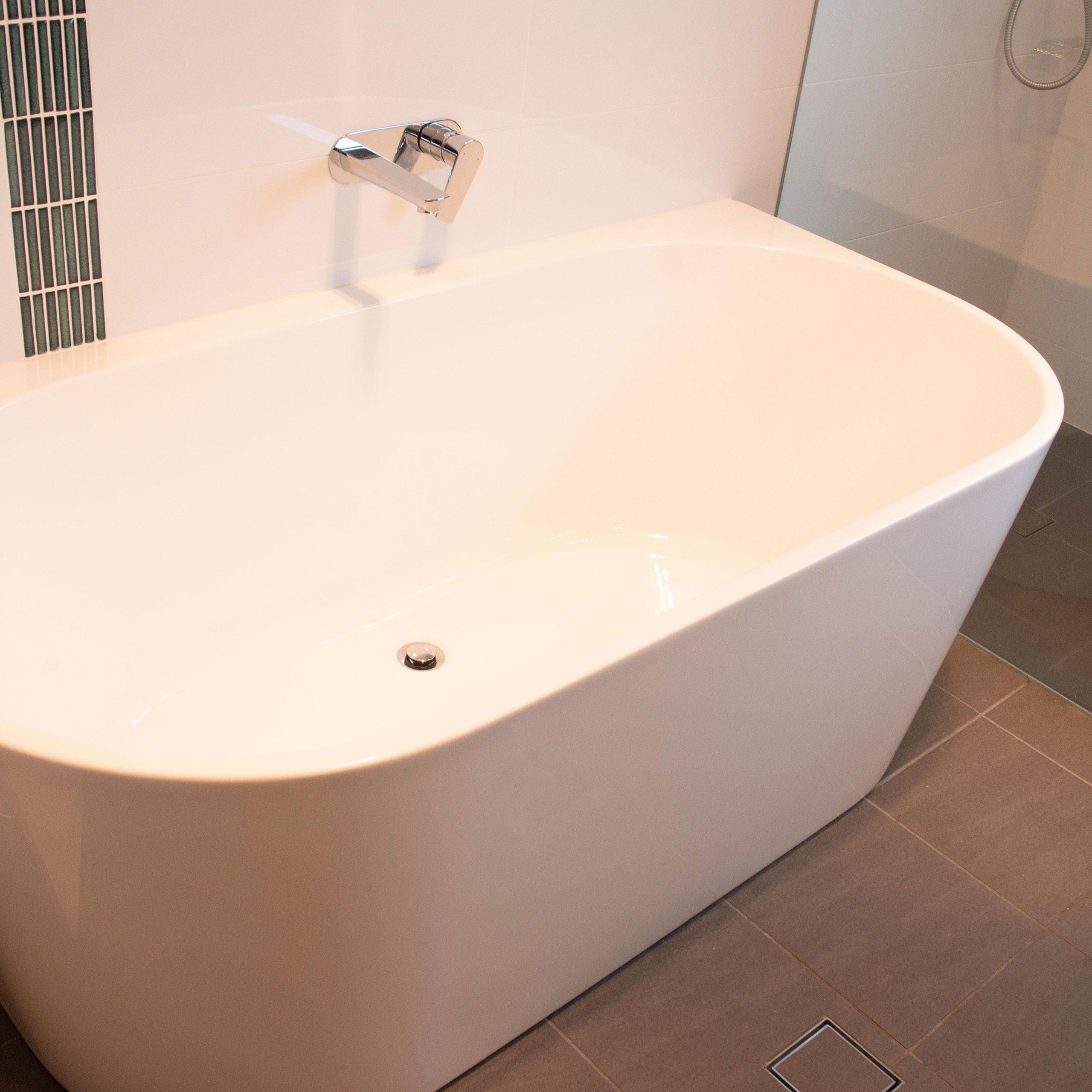 Bathroom by Andrew Evans Plumbing, Clapham South Australia